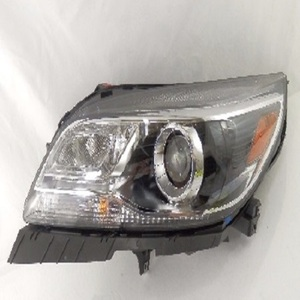 Headlamp Assembly Left, Driver Side HID (OPT T4F) Xenon Complete w/bulbs and Ballast