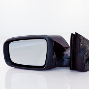 Mirror, Left Driver Side, With Turn Signal, With Light Sensor, Optional DLG