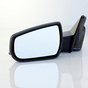 Mirror, Left Driver Side, Power, With Integral Turn Signal, Without Memory & Seat, Without Side Obstacle Detection