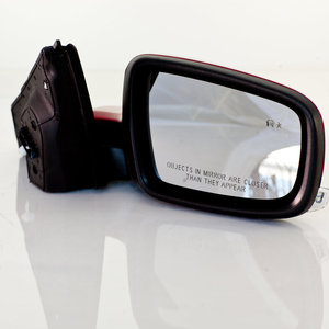 Mirror, Right Passenger Side, Power, With Signal, With Side Obstacle, Detection, Optional UKC