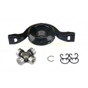 Driveshaft Center Support Bearing Kit, Bearing Support & U-Joint