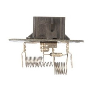 Blower Motor Resistor Kit includes Connector & Harness