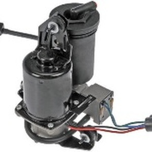 Air Suspension Compressor with Dryer Kit