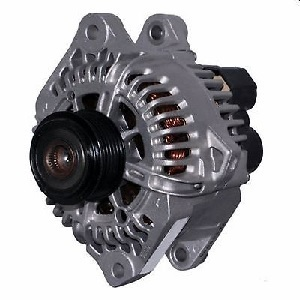 Alternator, OEM, US Market