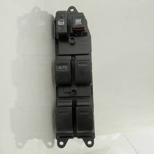 Window Switch Master Front LH Driver Side