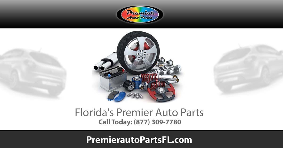 Premier Auto Parts - Melbourne, FL